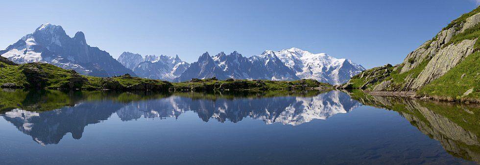 Location vacances dans les Alpes