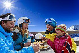 Panier repas pour vos vacances