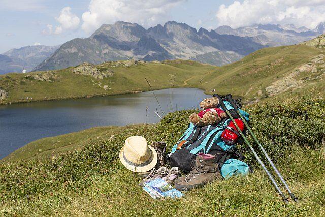 la montagne: une destination vacances familiale