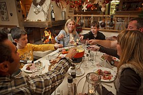 Art de vivre à l'Alpe d'Huez