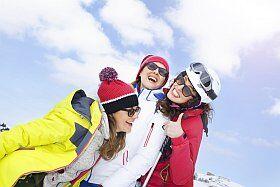 Vacances en famille ou entre amis aux Deux Alpes