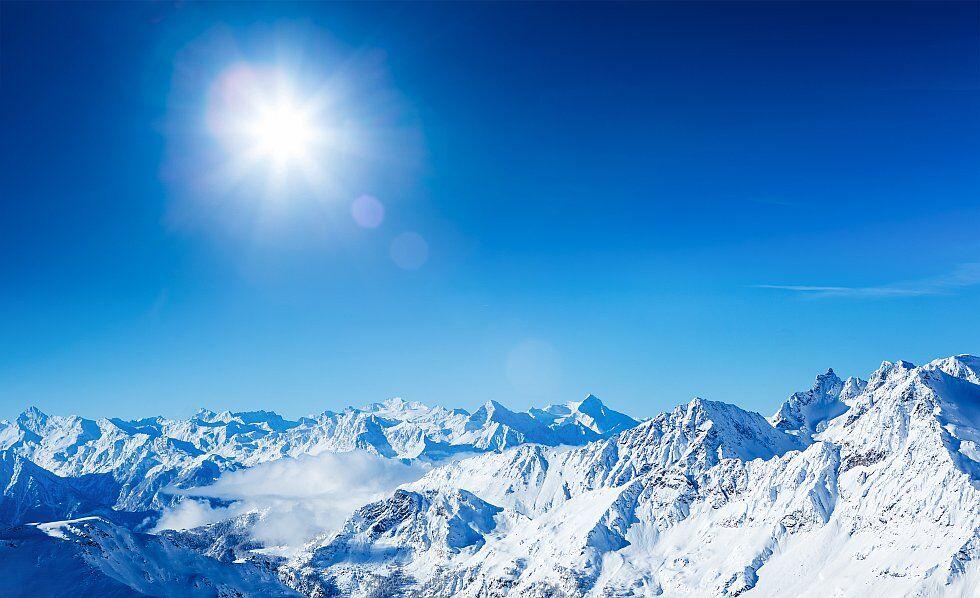 domaine skiable des Deux Alpes