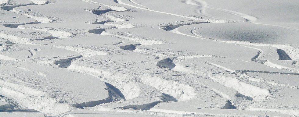 Partir skier aux Deux Alpes
