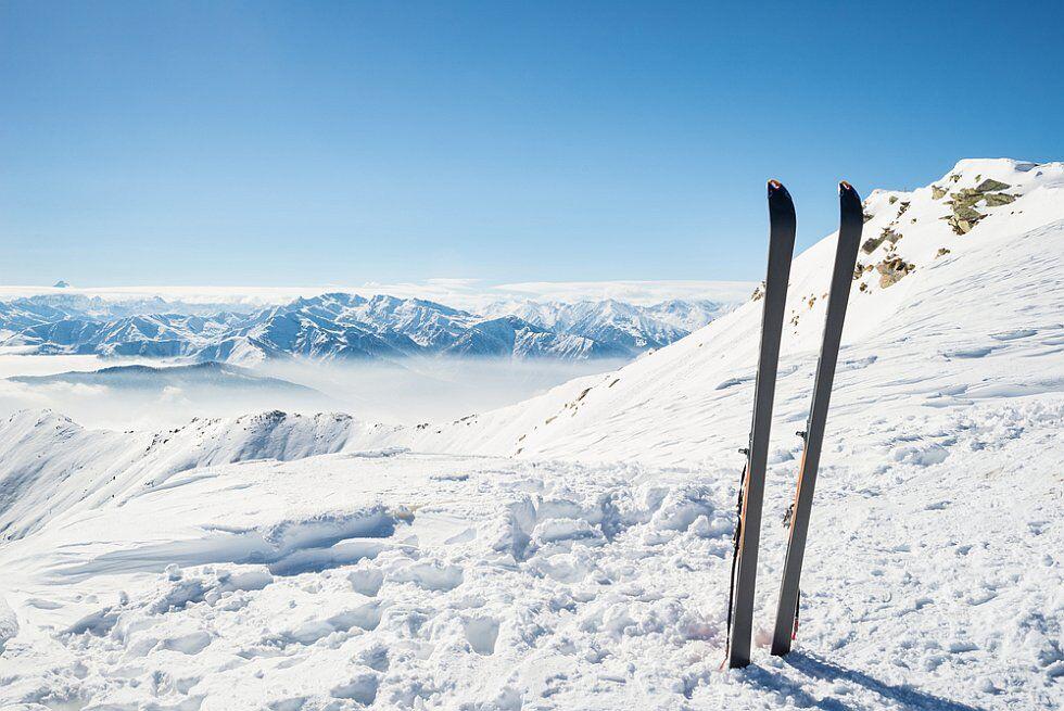 Trouvez votre activité d'hiver en vacances aux Deux Alpes
