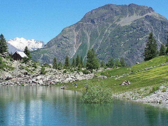 restaurant des Glaciers Les 2 Alpes