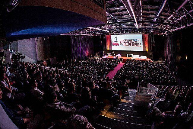 Festival du film de l'Alpe-D'Huez