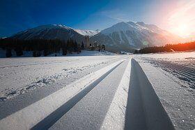 ski nordique vercors