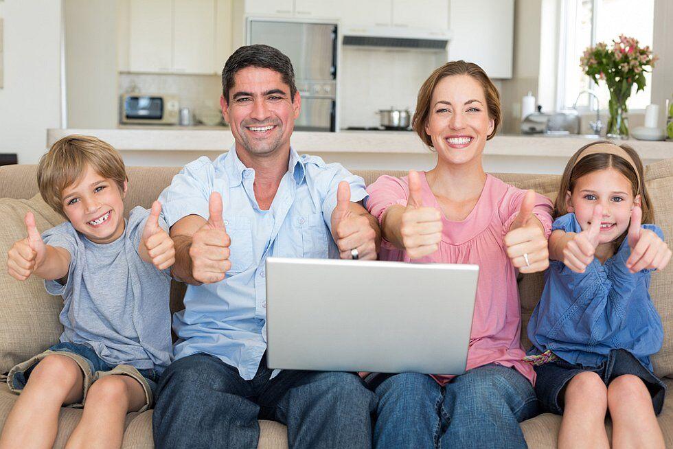famille en vacances à Autrans vive les bons plans