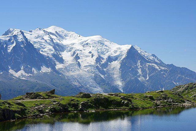 Savoie patrimoine naturel d'exception