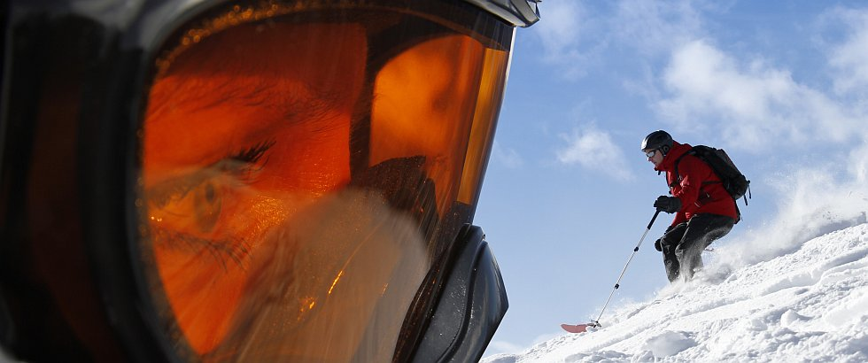 encore plus d'activités de glisse aux sports d'hiver