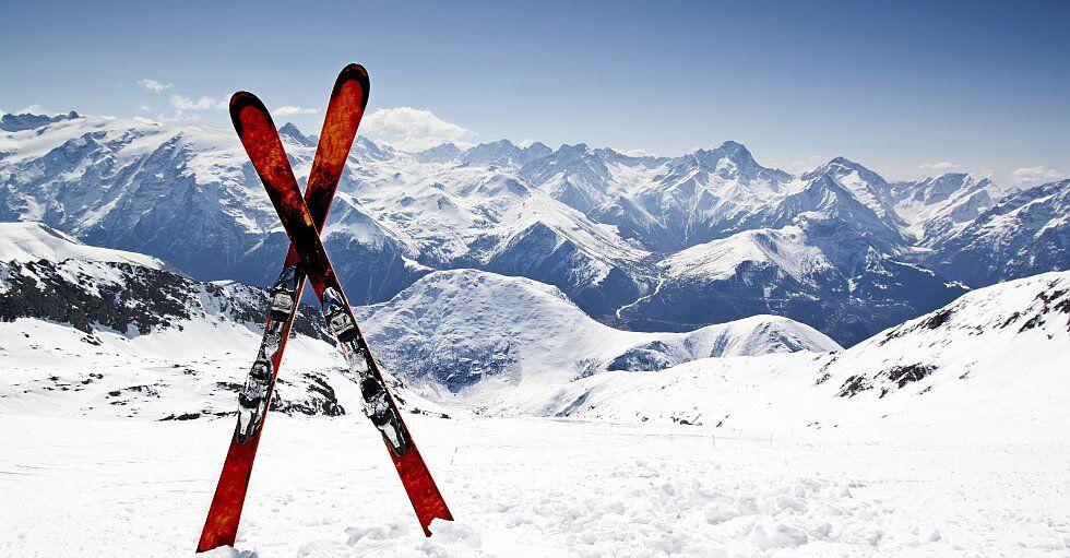Activités vacances d'hiver à Méribel