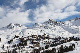 vacances au ski en montagne