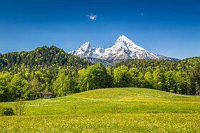 Paysages de Haute-Savoie