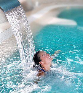bain hydrothérapie bien-être à Cauterets