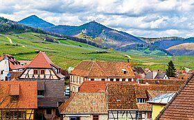 Paysages des Vosges