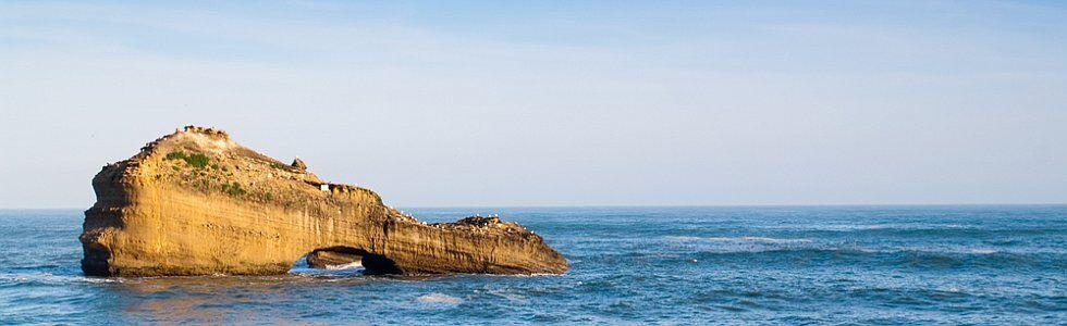 Partez en location vacances à Biarritz au Pays basque