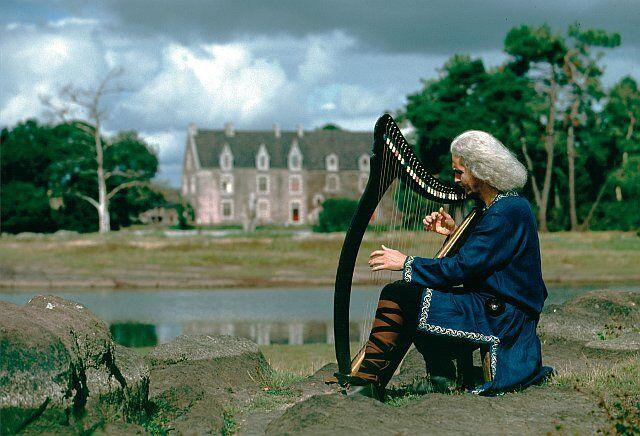 Le folklore breton