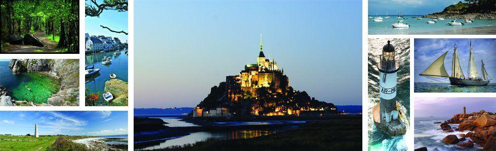 La Bretagne terre sauvage idéal pour des vacances