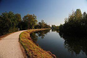 Parc Saint-Pierre en vacances à Amiens