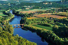 Côté nature en Dordogne