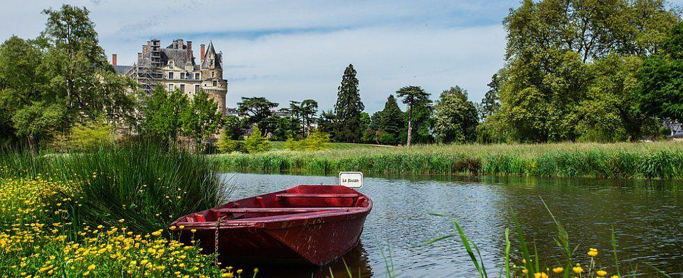 Richesse du Pays de la Loire