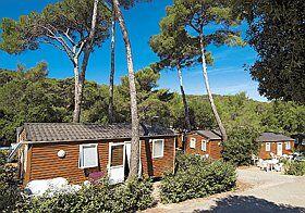 domaine résidentiel plein air Odalys La Seyne sur mer