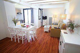 Vacances en appartement à la résidence prestige Fleur de Sel à Guidel Plages