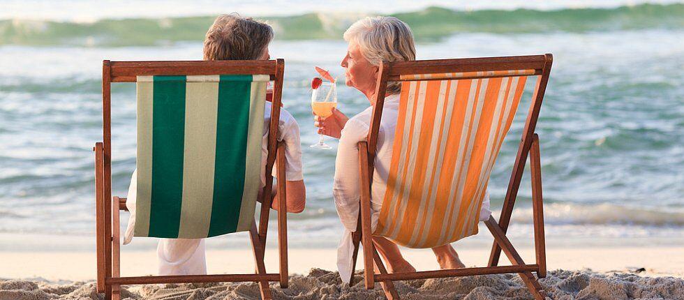 Senior, ado, parents, prenez aussi des vacances!