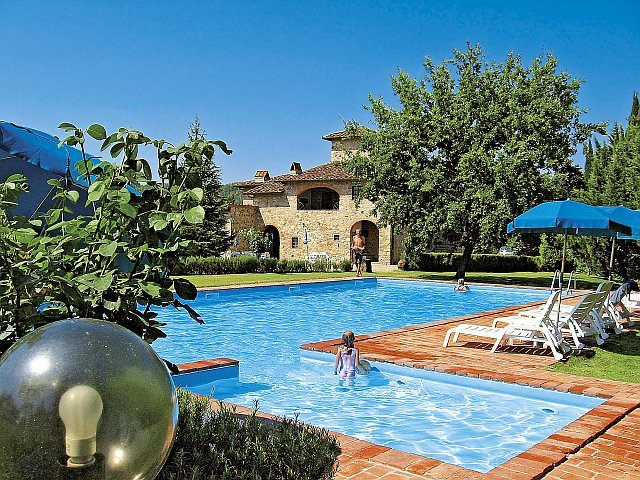 louer une villa pour les vacances