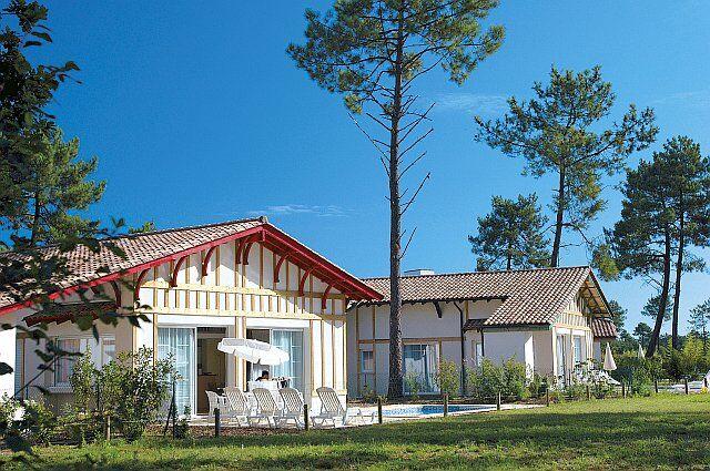 Villa de vacances