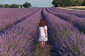 week-end en famille en Provence