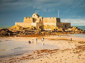 partir en week-end en Bretagne avec les enfants