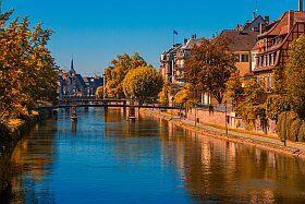Strasbourg en voyage d'affaire appart'hôtels