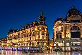 Montpellier en voyage d'affaire appart'hôtels