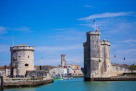 La Rochelle en week end amoureux