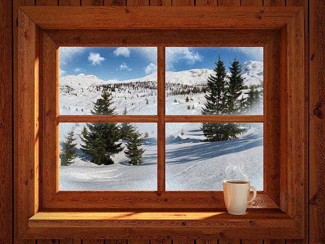 location chalet vacances d'hiver