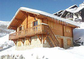chalet 14 couchages à l'Alpe d'Huez