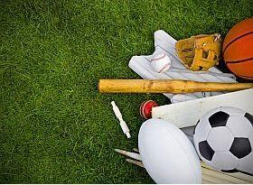 Multi-sports en résidence vacances