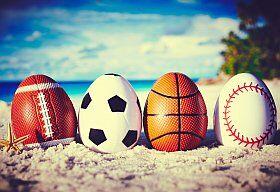 Faites du sport depuis votre résidence vacances