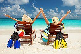 Offrez-vous des vacances sportives et dynamiques