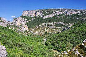 Collines provençales