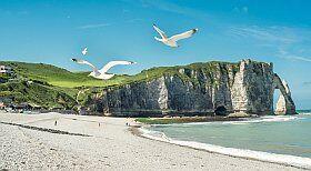 la découverte des 10 sites naturels de France