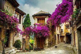 Les plus beaux village de France