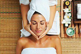 Résidence avec spa et massage