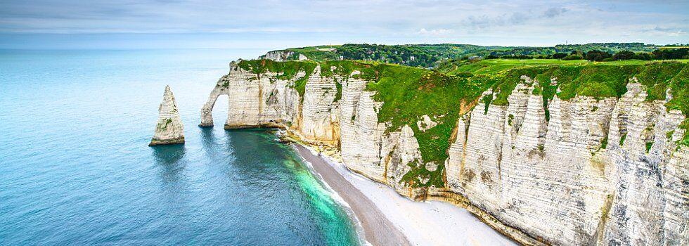 Les plus belles randonnées littorales en France