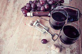 Dégustation de vins de Bordeaux en vacances