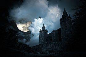 Les châteaux hantés en France