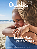 Catalogue Odalys Vacances Ete 2018