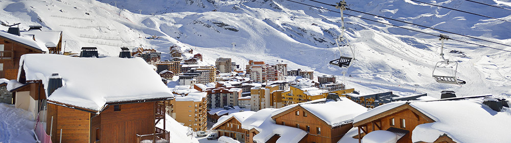 ski passes - ski resorts in Savoie