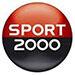 location matériel Sport 2000